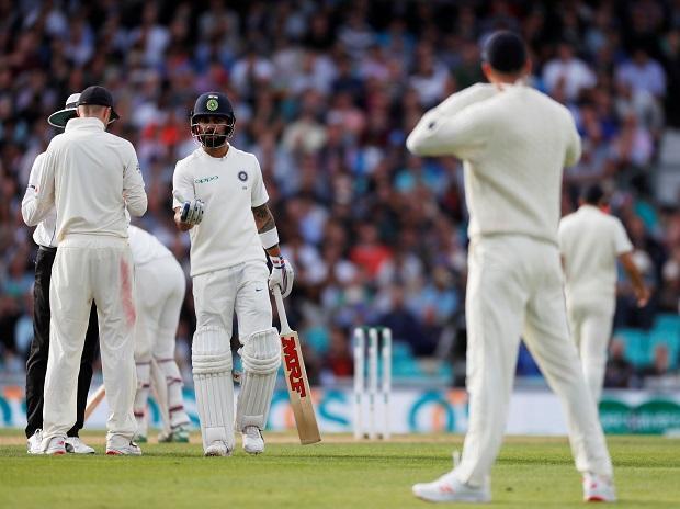 India vs England Tickets 2021